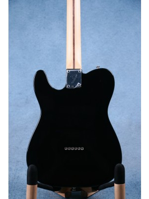 Fender Player Telecaster Black Electric Guitar (B-STOCK) - MX20033987B