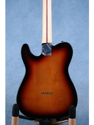 Fender Deluxe Thinline Telecaster Semi-Hollow Electric Guitar (B-STOCK) - MX20086854