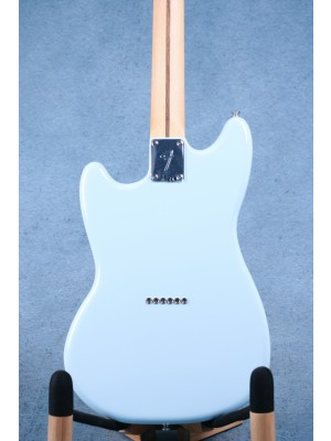 Fender Player Mustang Sonic Blue Electric Guitar - MX20110616