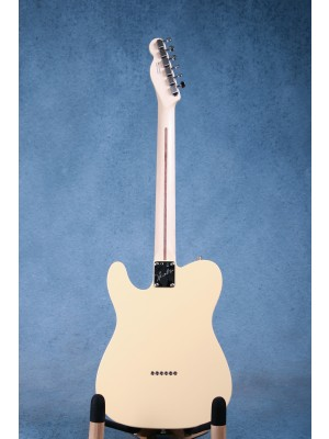 Fender American Performer Telecaster Vintage White Electric Guitar - US19038328