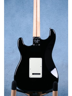 Fender American Professional Stratocaster HSS Black Electric Guitar (B-STOCK) - US19052679AB