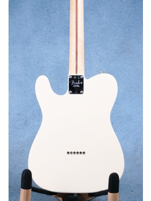 Fender American Professional Telecaster Olympic White Electric Guitar (B-STOCK) - US19057378B