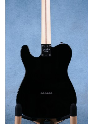 Fender American Professional Telecaster Black Electric Guitar - US19093175
