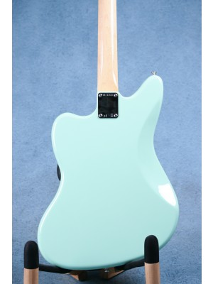 Fender American Original '60s Jaguar Surf Green Electric Guitar (B-STOCK) - V1744542B