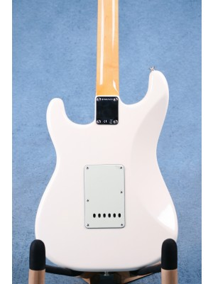 Fender American Original '60s Stratocaster Olympic White Electric Guitar (B-STOCK) - V2087655