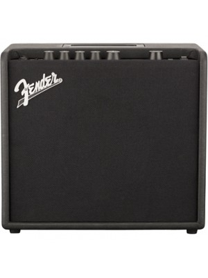 Fender Mustang LT25 Guitar Amplifier (240V AU)