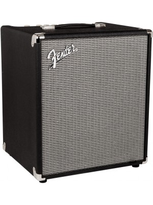 "Fender Rumble 100 1 x 12"" 100-Watt Bass Combo Amp - Front"