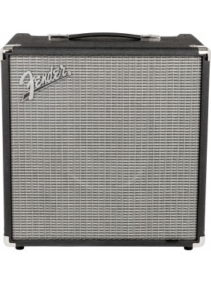 "Fender Rumble 40 1 x 10"" 40-Watt Bass Combo Amp - Front"