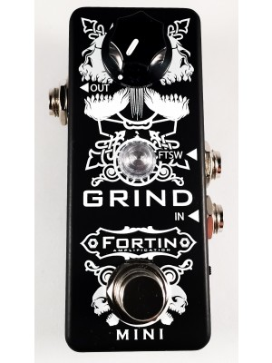 Fortin Mini Grind Frequency Select Boost