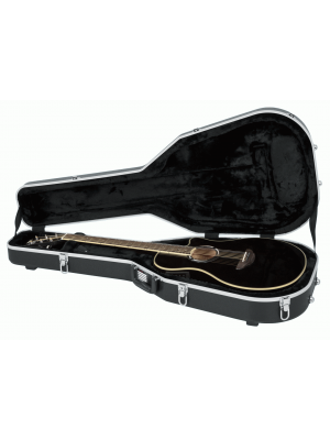 Gator GC-APX Deluxe Molded APX Guitar Case