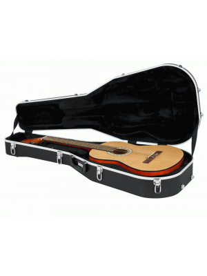 Gator GC-Classic Deluxe Molded Classical Guitar Case