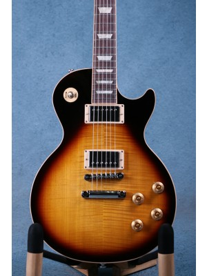 Gibson Les Paul Traditional 2019 Tobacco Burst Electric Guitar - 190038245