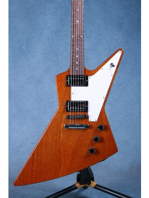 Gibson Explorer 2019 Natural Electric Guitar - 190042606