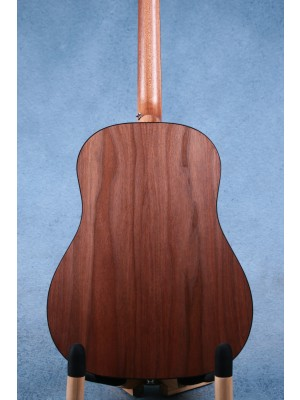 Gibson G-45 Standard Walnut Antique Natural Acoustic Electric Guitar - 22890019