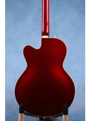 Gretsch G5420T Electromatic Candy Apple Red Hollow Body Guitar - KS20063948