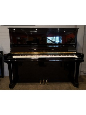 Yamaha U30A Upright Piano Preowned - Y5082939