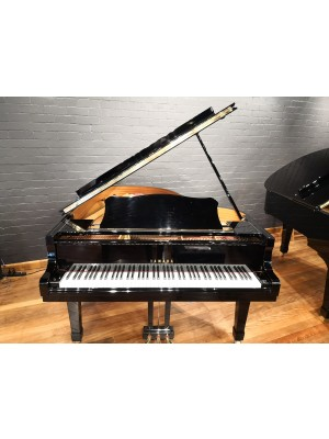 Yamaha C3 Grand Piano Preowned - Y5271519
