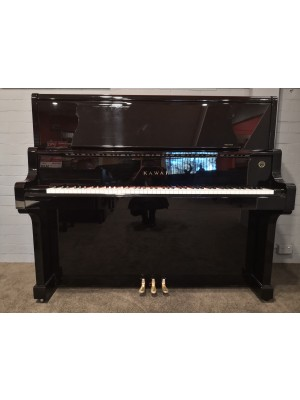 Kawai US63H Upright Piano Preowned - K1876891