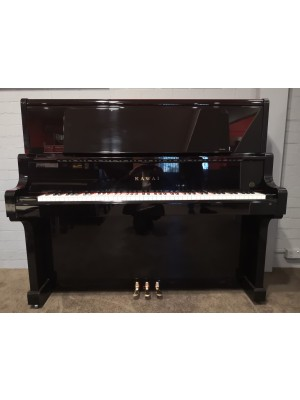 Kawai US55LE Upright Piano Preowned - K1924988