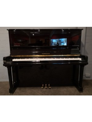 Yamaha U30A Upright Piano Preowned - Y5213091