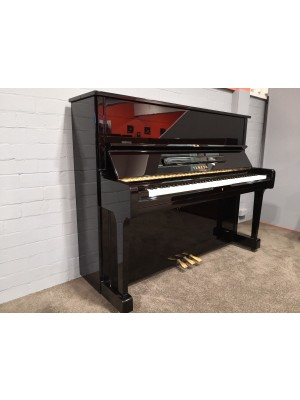 Yamaha U1A Upright Piano Preowned - Y4028890