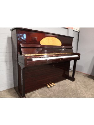 Beale LE-47 Upright Piano Preowned - B1354060