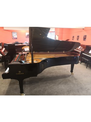 Yamaha CFIIIS Preowned Concert Grand Piano - No. 5856000