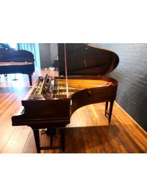 Bechstein Model A Preowned Grand Piano - B106089