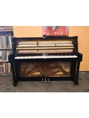 Beale UP108M Upright Piano Preowned - B1008797