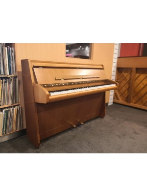 Schimmel 105cm Upright Piano Preowned - S93162