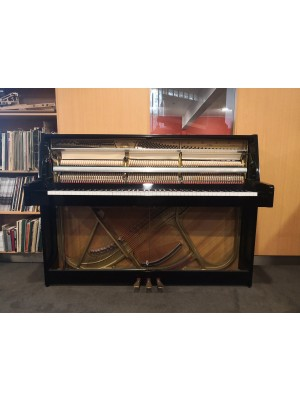 Yamaha C108 Upright Piano Preowned - Y4807212