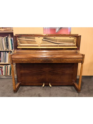 Danemann Upright Piano Preowned - D63145