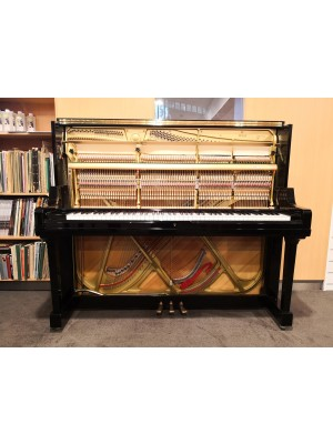 Yamaha WX5F Upright Piano Preowned - Y5283944