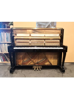 Kawai DS-60 Preowned Upright Piano - 1807135