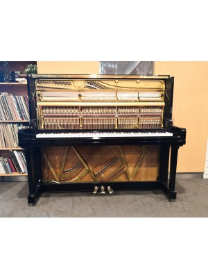 Yamaha U30BL Preowned Upright Piano - 4607758