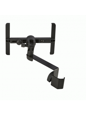 Armour ISP50 iPad Holder With Clamp / Adaptor