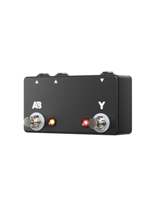 JHS Active A/B/Y Switching Utility Effects Pedal