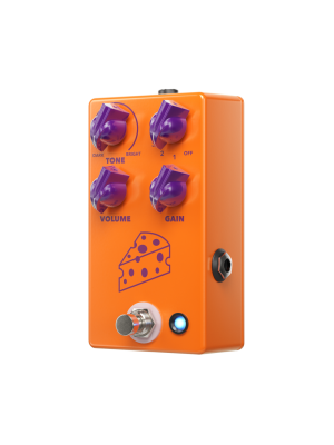 JHS Pedals Cheese Ball Fuzz Effects Pedal