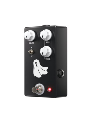 JHS Haunting Mids Peamp / EQ Guitar Effects Pedal