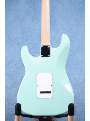 Suhr Classic S HSS Seafoam Green Electric Guitar - Preowned