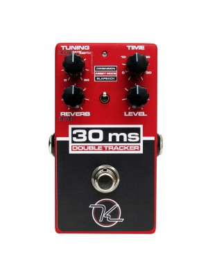 Keeley 30ms Automatic Double Tracker Guitar Effect Pedal