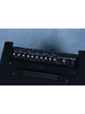Roland KC-400 Stereo Mixing Keyboard Amplifier - Preowned