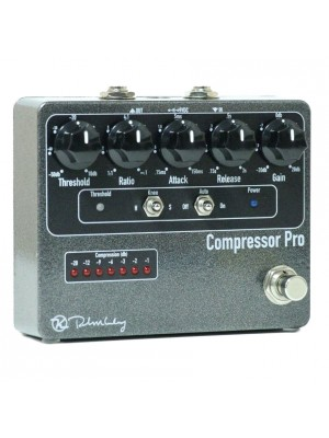 Keeley Compressor Pro Guitar Effect Pedal
