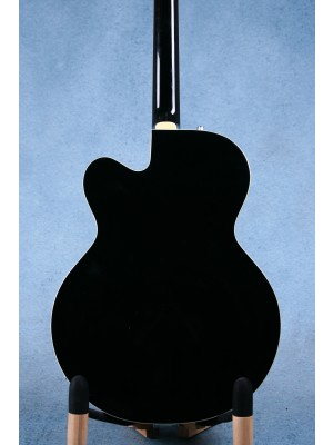 Gretsch G5120 Electromatic Hollow Body Bigsby Black Electric Guitar - Preowned