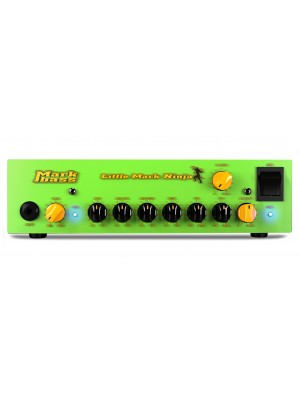 MarkBass Little Mark Ninja 1000W Bass Amplifier Head