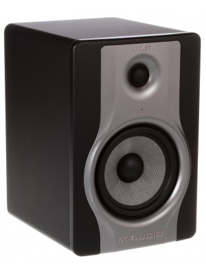 M-Audio BX6 Carbon Powered Studio Monitors