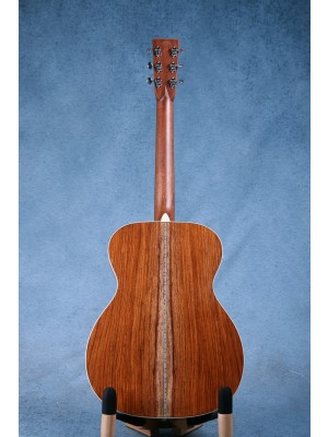 Martin & Co. Custom Shop OM Guatemalan Rosewood 000-14 Acoustic Guitar - 2184569