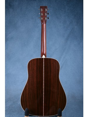 Martin & Co. D-28 Dreadnought Acoustic Guitar - 2224926