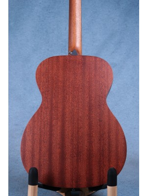 Martin & Co. Road Series 000-10e Sapele Acoustic Electric Guitar - 2294380