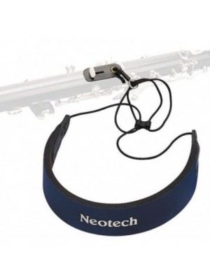 Neotech CEOJ Junior Clarinet / Oboe Strap - Black